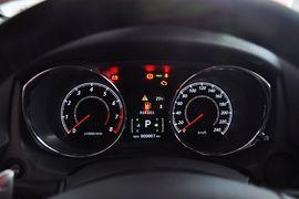 2013款雪铁龙C4 Aircross 2.0L两驱豪华版
