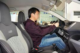 2013款长安铃木奥拓1.0L手动豪华型