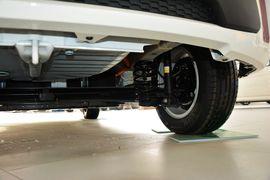 2015款北汽新能源EV200轻快版