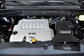 2015款丰田汉兰达3.5L 四驱 7座精英版