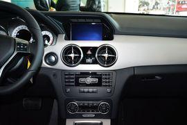 2015款奔驰GLK260 4MATIC动感型 极致版