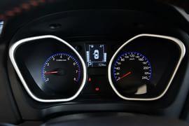 2015款吉利GX7运动版2.0L自动尊享型