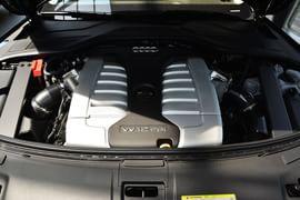 2014款奥迪A8L W12 6.3FSI 专享型