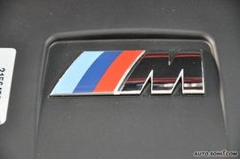 2010款宝马X6 M