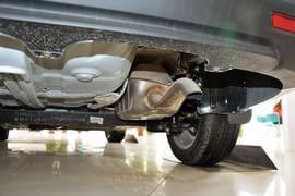 2012款长安悦翔V5 1.5L手动运动型 京V