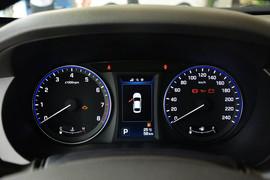 2014款现代名图1.8L自动尊贵型