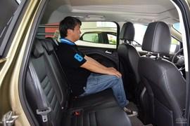 2015款福特翼虎1.5L GTDi四驱精英型到店实拍