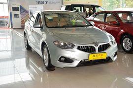 2014款中华H530 1.6L自动豪华型