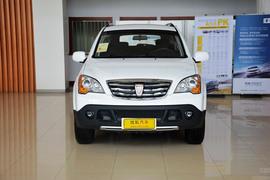 2014款荣威W5 1.8T 2WD胜域特装版
