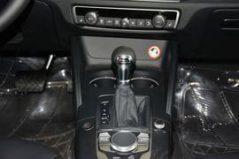 2014款奥迪A3 Limousine 35TFSI豪华型