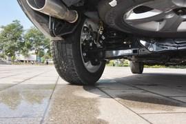 2014款吉利豪情SUV 2.4L自动两驱豪华型