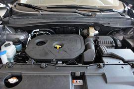 2015款现代ix35 2.0L自动两驱智能型 国IV