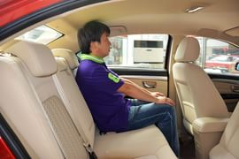 2015款长城C30 1.5L手动舒适型到店实拍
