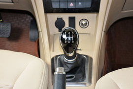 2015款长城C30 1.5L手动舒适型