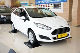 2013款福特嘉年华三厢1.5L手动风尚型