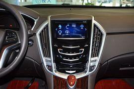 2015款凯迪拉克SRX 3.0L豪华型