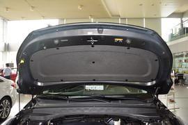 2015款现代ix25 2.0L自动四驱领先型GLX
