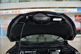 2015款本田缤智1.8L CVT四驱旗舰型