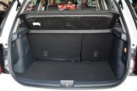 2013款天语SX4 1.6L 自动酷锐型