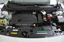 2014款标致408 1.8L自动豪华版