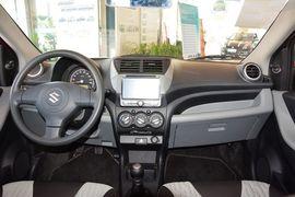 2013款铃木奥拓1.0L手动舒适型