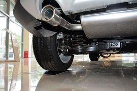2015款福特翼虎2.0L GTDi四驱精英型