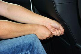 2012款福特福克斯两厢1.6L手动舒适型