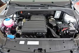 2015款大众捷达1.6L手动舒适型