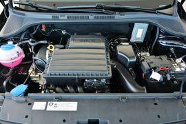 2015款大众桑塔纳-尚纳1.4L手动舒适版