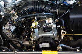 2015款东风风行菱智M3 1.6L 7座舒适型