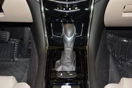 2014款凯迪拉克ATS-L 25T时尚型