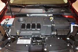 2014款观致3两厢1.6L自动致悦增强型