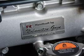 2015款日产GT-R 3.8T 黑金刚版