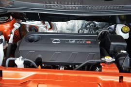 2014款长城M4 1.5L两驱豪华型