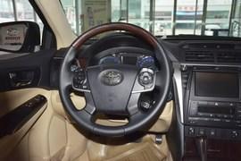2015款丰田凯美瑞Hybrid 2.5HG豪华导航版