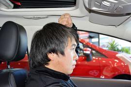 2013款福特嘉年华1.5L手动时尚型