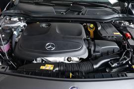 2015款奔驰GLA220 4MATIC豪华型