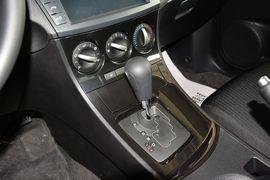 2015款马自达3星骋1.6L自动精英型