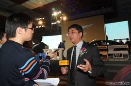 瑞麒G5上市发布会现场实拍