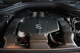 2015款奔驰ML400 4MATIC豪华型