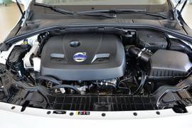 2015款沃尔沃V60 2.0T T5智雅版