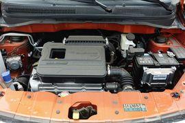 2014款长安CX20 1.4L手动运动版 京V