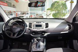 2015款起亚智跑2.0L自动两驱版GLS