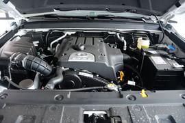 2014款长城风骏6柴油GWD208两驱精英型