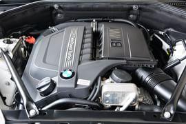2014款宝马5系GT 535i设计套装型