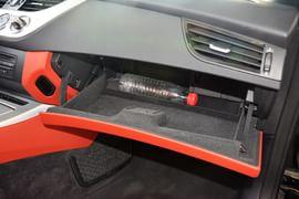 2013款宝马Z4 sDrive20i领先型到店实拍