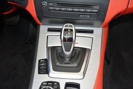 2013款宝马Z4 sDrive20i领先型
