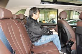 2014款宝马X5 xDrive35i典雅型到店实拍