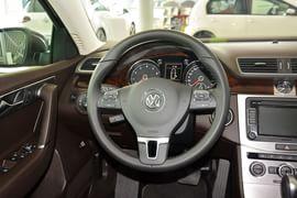 2012款大众迈腾旅行车2.0TSI DSG豪华版