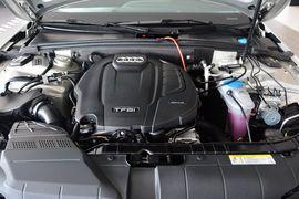 2015款奥迪A4L 45TFSI 个性运动型